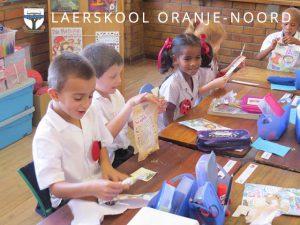 Upington Education   Laerskool Oranje-Noord