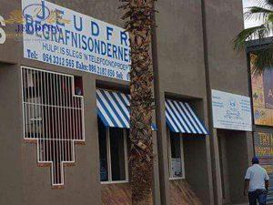 Business Services Upington   Jeudfra Funeral