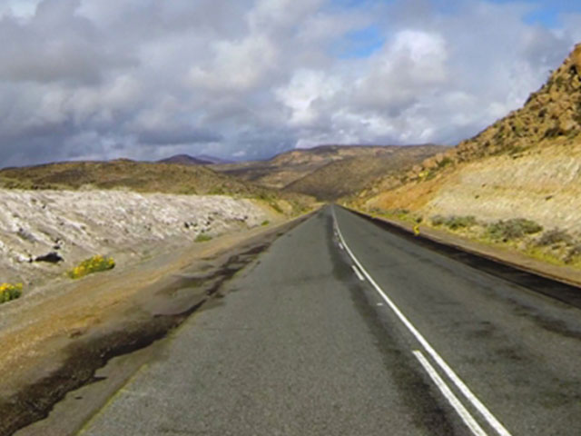 What to Do & See | Burkes Pass