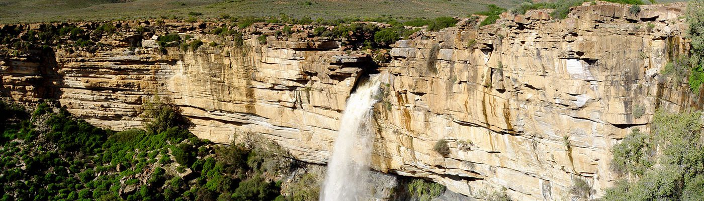 Springbok Accommodation Business Amp Tourism Portal