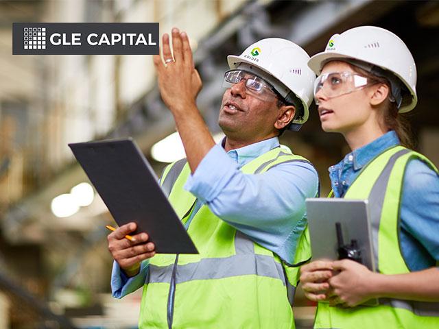 Springbok | Business | GLE Capital