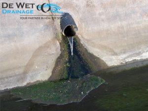 Business   Agriculture   De Wet Drainage