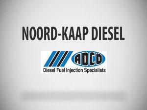 Noord-Kaap Diesel