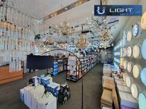 Springbok | Business | U-Light