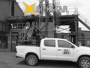 Silkstar Engineering & Plant Maintenance | Springbok Accommodation, Business & Tourism Portal