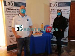 3C Asset Boutique | Springbok Cleaning Services, Business & Tourism Portal